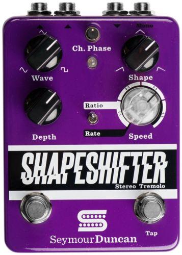 【レビューを書いて次回送料無料クーポンGET】Seymour Duncan Shape Shifter [並行輸入品][直輸入品]【セイモアダンカン】【新品】