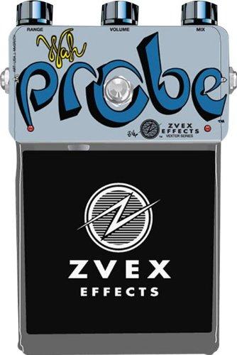 【レビューを書いて次回送料無料クーポンGET】Z.Vex Vexter Wah Probe エフェクター [直輸入品][並行輸入品]【ZVex】【ワウ】【ジーベックス】【新品】