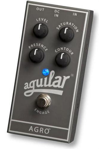 【レビューを書いて次回送料無料クーポンGET】Aguilar AGRO エフェクター [並行輸入品][直輸入品] 【Aguilar】【アギュラー】【ベース用エフェクター】【新品】
