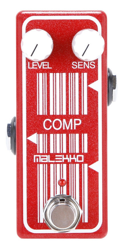 【レビューを書いて次回送料無料クーポンGET】Malekko Heavy Industry COMP【1年保証】【マレッコ】【新品】