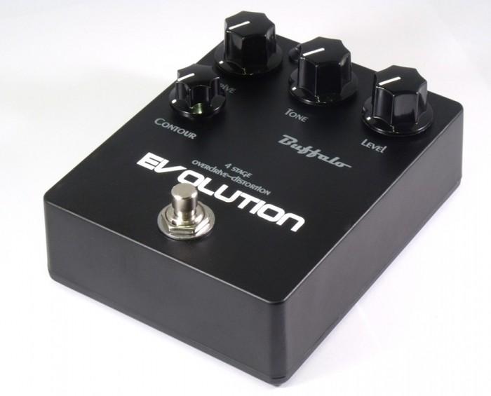 【レビューを書いて次回送料無料クーポンGET】Buffalo FX Evolution エフェクター【1年保証】【バッファローエフェクツ】【新品】