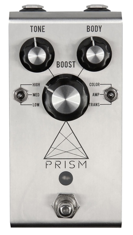 【レビューを書いて次回送料無料クーポンGET】Jackson Audio Prism エフェクター [並行輸入品][直輸入品]【ジャクソン・オーディオ】【新品】