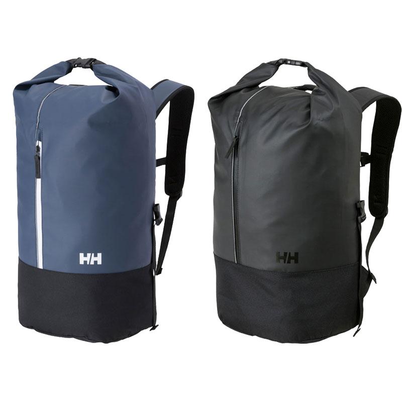ショルダーバック HELLY HANSEN(ヘリーハンセン) HY91882 アーケルロールパック ユニセックス HY91882 タウンユース