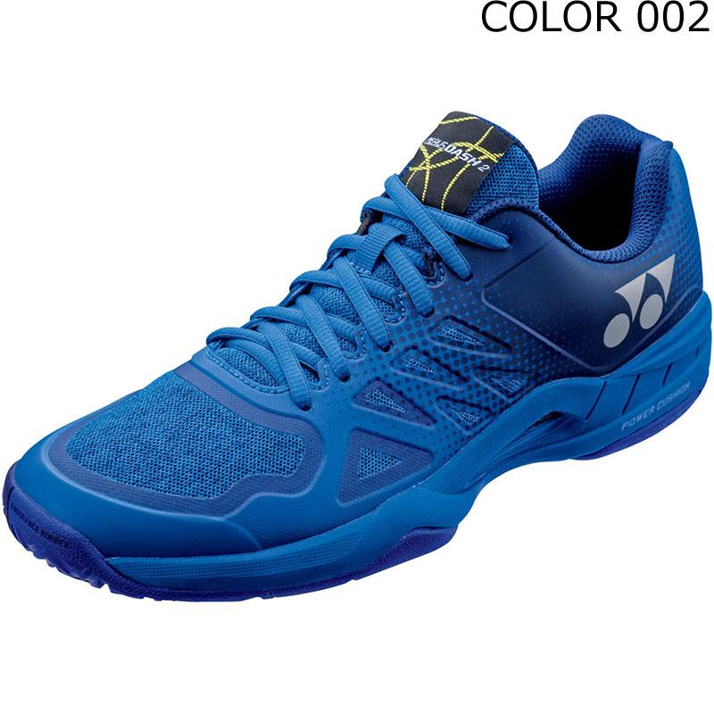 YONEX(ヨネックス) SHTAD2AC テニスシューズ POWER CUSHION AERUSDASH 2 AC