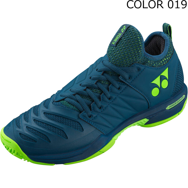 YONEX(ヨネックス) SHTF3MAC テニスシューズ POWER CUSHION FUSIONREV3 MEN AC