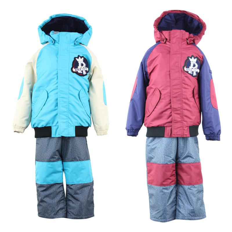ONYONE RESEEDA(オンヨネ レセーダ) RES51003 キッズ スキーウェア(上下セット) 幼児 小学生 雪遊び 90 100 110 120サイズ