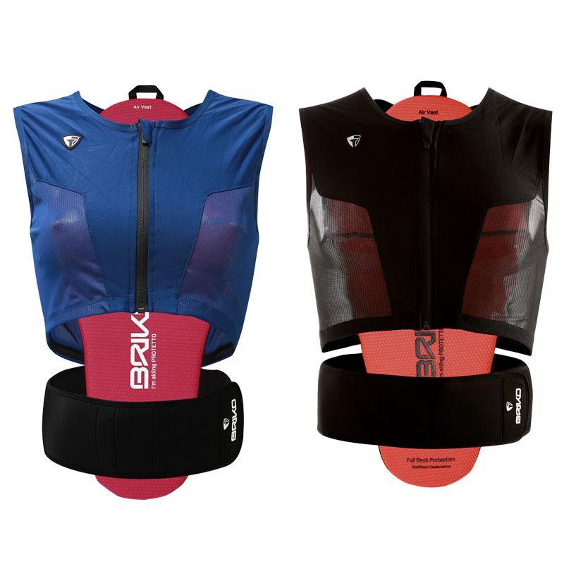 【送料無料】BRIKO(ブリコ) 20013A0 ARMOR SPINE スキー用 脊髄 背骨 プロテクター