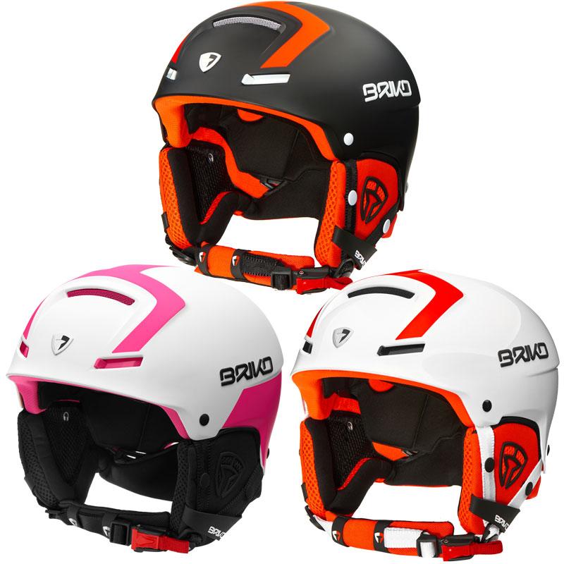 BRIKO(ブリコ) 2001ST0 BRIKO FAITO FLUID INSIDE フリーライド スキー ヘルメット