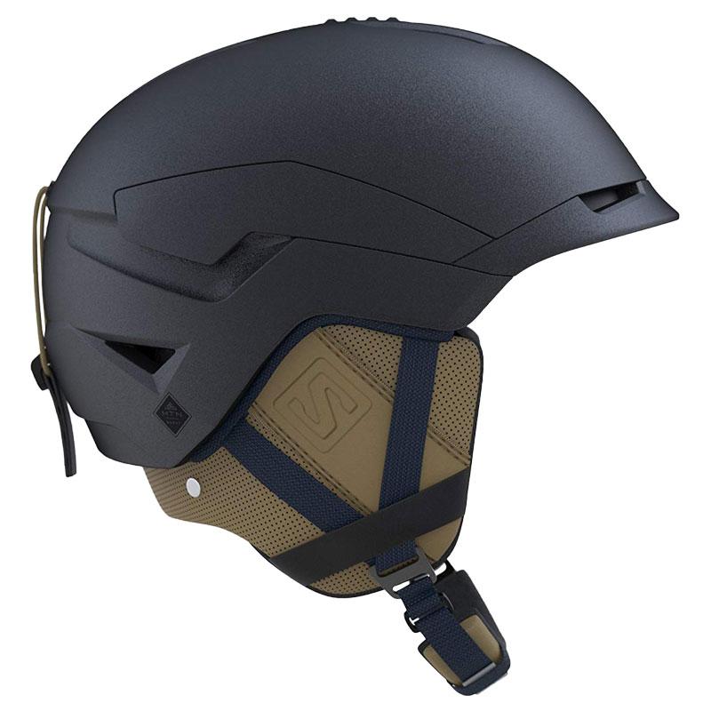 SALOMON(サロモン) L39910700 スキーヘルメット フリーライド QUEST メンズ レディース