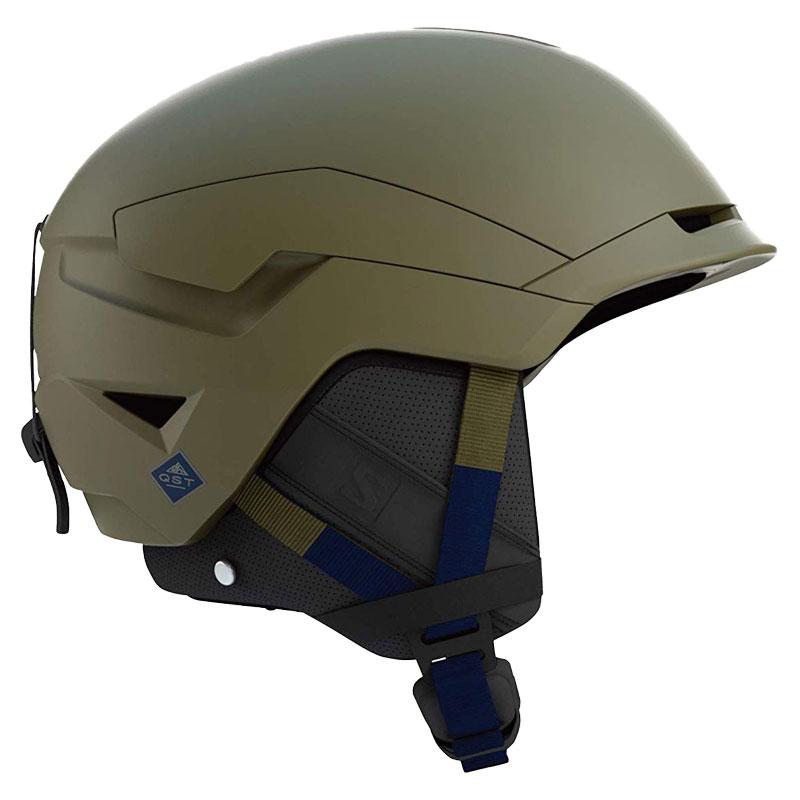 SALOMON(サロモン) L40533800 スキーヘルメット フリーライド QUEST メンズ レディース