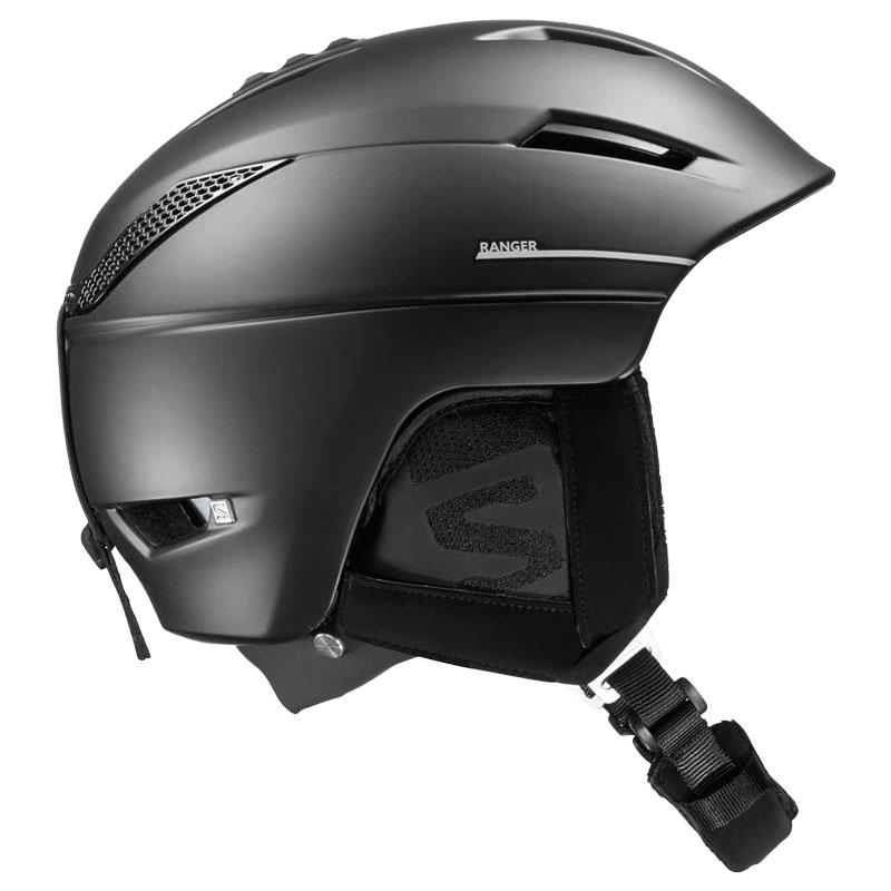 SALOMON(サロモン) L39124400 スキーヘルメット フリーライド RANGER C AIR メンズ レディース
