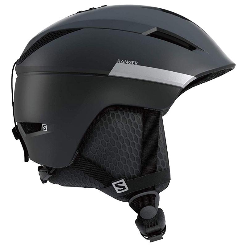SALOMON(サロモン) L40536500 スキーヘルメット フリーライド RANGER MIPS メンズ レディース