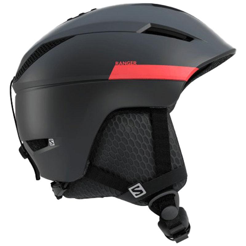 SALOMON(サロモン) L40536400 スキーヘルメット フリーライド RANGER メンズ レディース 2018-2019新色