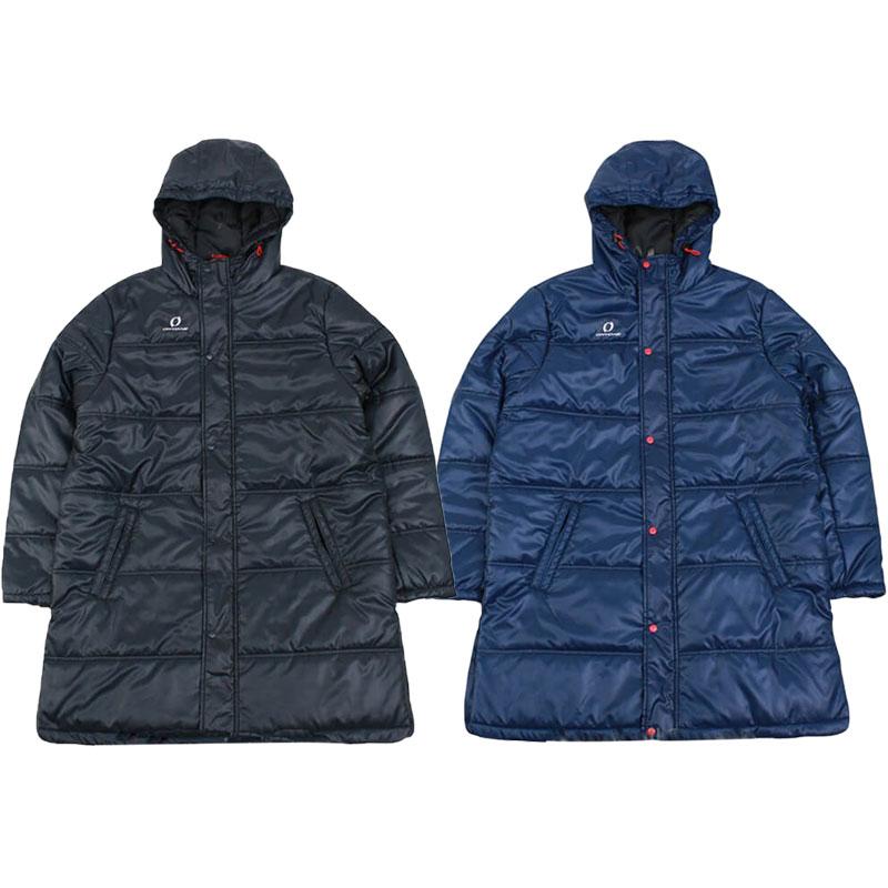 ONYONE(オンヨネ) OKJ99052 中綿ハーフコート 野球 防寒