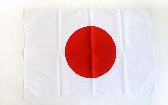 日本の応援はコレで決まり ダンスウェア メール便OK OZ COLLECTION オズコレクション japan-flag 日本の国旗 cm お買い得 日の丸 大サイズ 国旗 80x120センチ 出群
