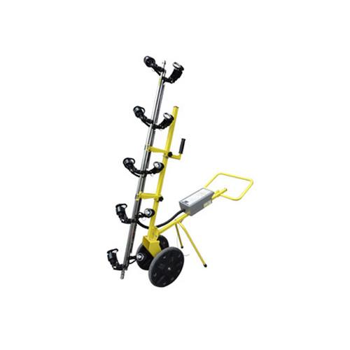 静電噴口(多頭型) e-ジェッター CUBE FSR-150 みのる産業 シBD