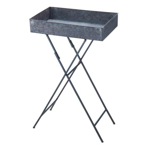イエーロテーブル L MZ-10 193-10-0 ディスプレイ 棚 収納 ラック 陳列 店舗 シンプル インテリア 松K直送
