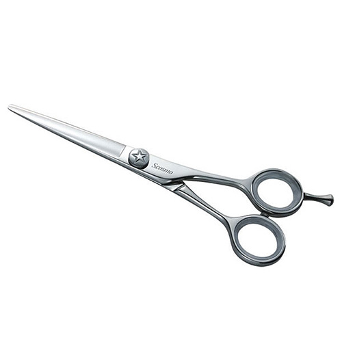 理美容 ハサミ NYM 6インチ ライトクラシックシリーズ 90552 シザー 美容 理容 散髪 プロ用 本格派 鋏 コスモスミス S.cosmo H