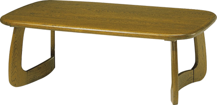 センターテーブル 1500 T1500(120X70