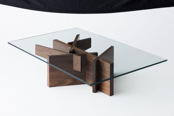 センターテーブル ロゼ・アシェラ W110