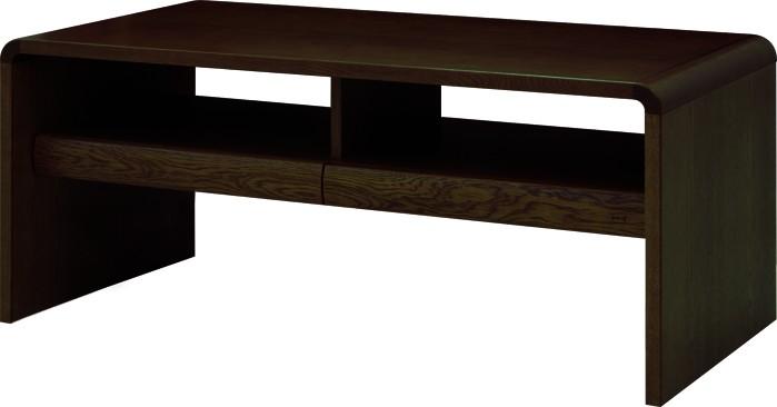 センターテーブル 1100(ダーク) T1100H100X50