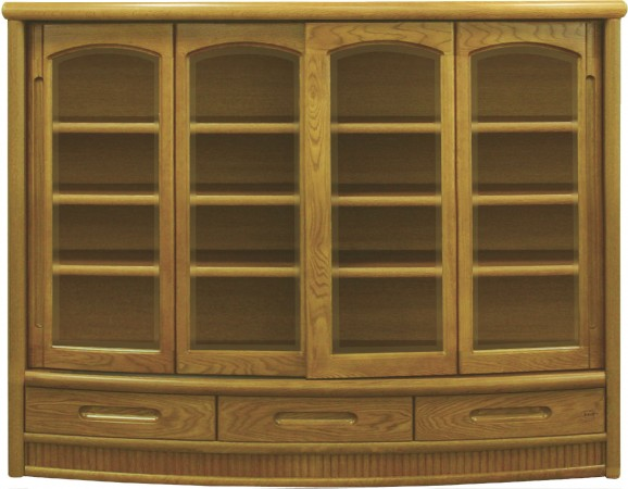【ポイント10倍】 サイドボード 1950(ダーク) 1950W85:家具の「efinds」店, Felicidade:c48c2c2c --- land-group.ru