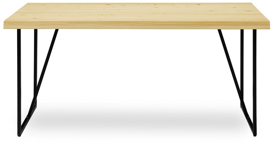 ダイニングテーブル 蓮 180テーブル