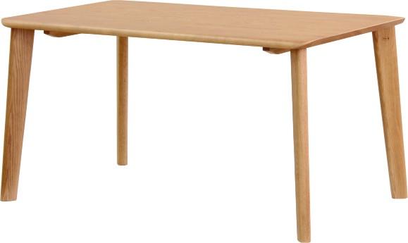 ダイニングテーブル 3500(ナチュラル) DT3504(180X8