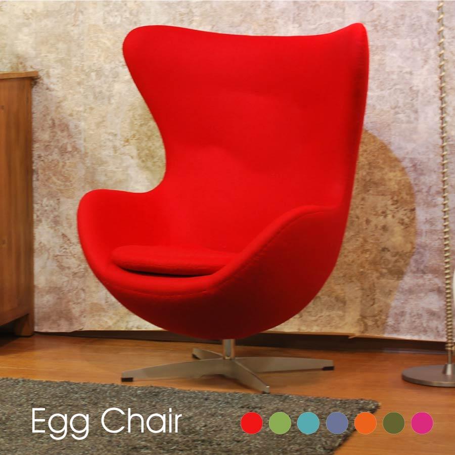 パーソナルチェア Egg Chair TA38