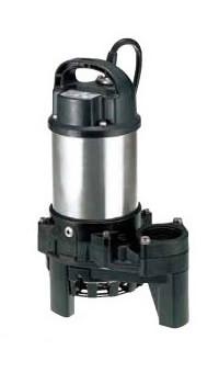ツルミポンプ 水中ポンプ 雑排水用 PN型 非自動形 50PN2.75 (鶴見製作所/口径50mm)