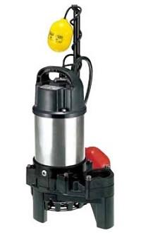 ツルミポンプ 水中ポンプ 雑排水用 PN型 自動形 40PNA2.25 (鶴見製作所/口径40mm)