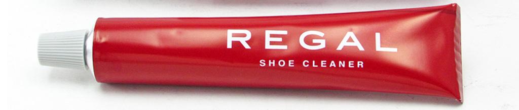 お得セット 靴 メンズ クリーナー 50g 格安激安 汚れ落とし 紳士靴 REGAL リーガル ケア用品 ビジネスシューズ