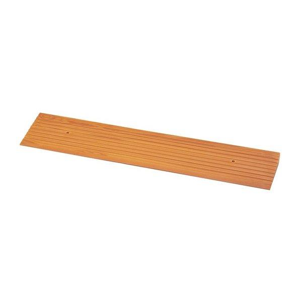 アロン化成 安寿 段差スロープEVA1000 #50(4.5cm~5.4cmの段差に対応)