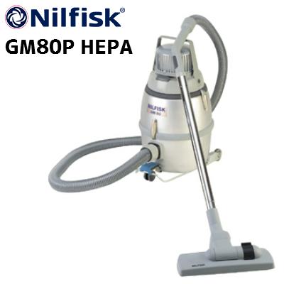 プロ仕様 nilfisk【送料無料】ニルフィスク GM80P HEPA仕様 業務用掃除機 真空掃除機 集塵機