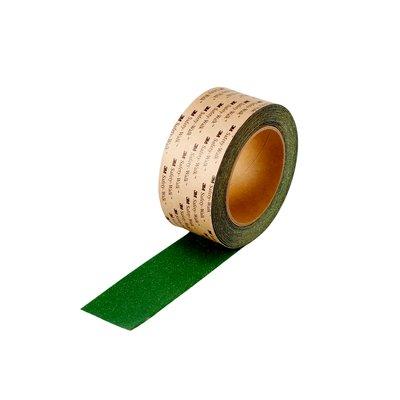 3M セーフティ・ウォーク すべり止めテープ タイプA 緑 100MMX18M A GRE 100X18 3本