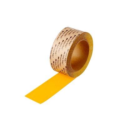3M セーフティ・ウォーク すべり止めテープ タイプA 黄 100MMX18M A YEL 100X18 3本