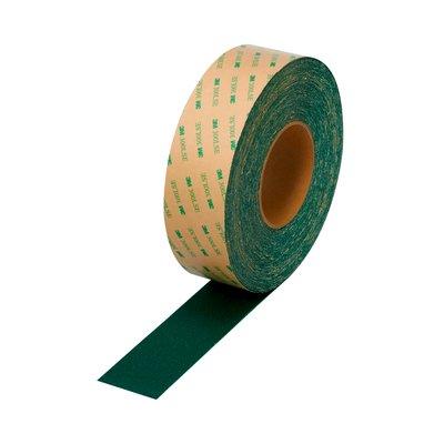 3M セーフティ・ウォーク すべり止めテープ タイプB 緑 140MMX140MM B GRE 140X140 250枚