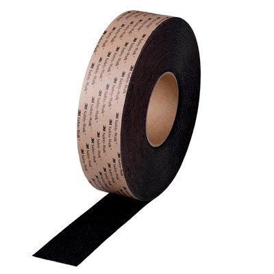 3M セーフティ・ウォーク すべり止めテープ タイプC 黒 305MMX18M C BLA 305X18