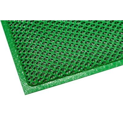 3M セーフ・ティーグ マット 緑 900MMX600MM SAF GRE 900X600