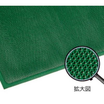3M セーフ・ティーグ マット 緑 900MMX1500MM SAF2 GRE 900X1500