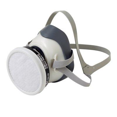 3M 塗装用防毒マスクセット 1200/3311J-55 10個セット