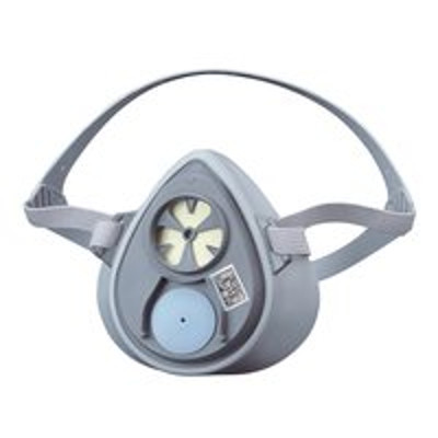3M 防毒マスク面体 S/Mサイズ 3100 10個セット