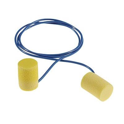 3M 耳栓 E-A-Rクラシック ひも付き 311-1101 200組セット