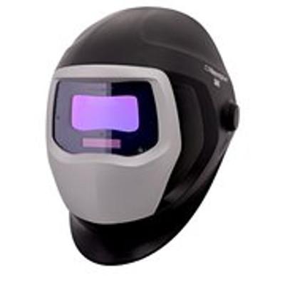5,500円(税込)以上のご購入で送料無料! 3M 溶接用自動遮光面 スピ-ドグラス 9100V