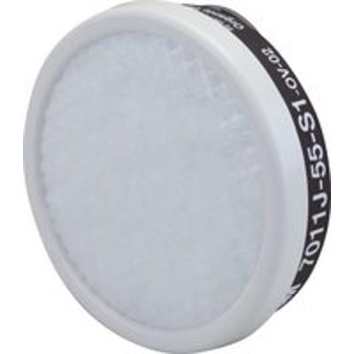 3M 有機ガス用吸収缶 S1ろ過材付き 7011J-55 60個セット