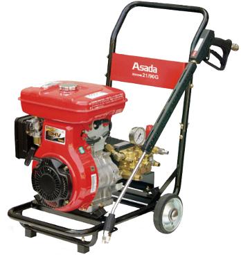 アサダ 高圧洗浄機 HD2109G 21/90G
