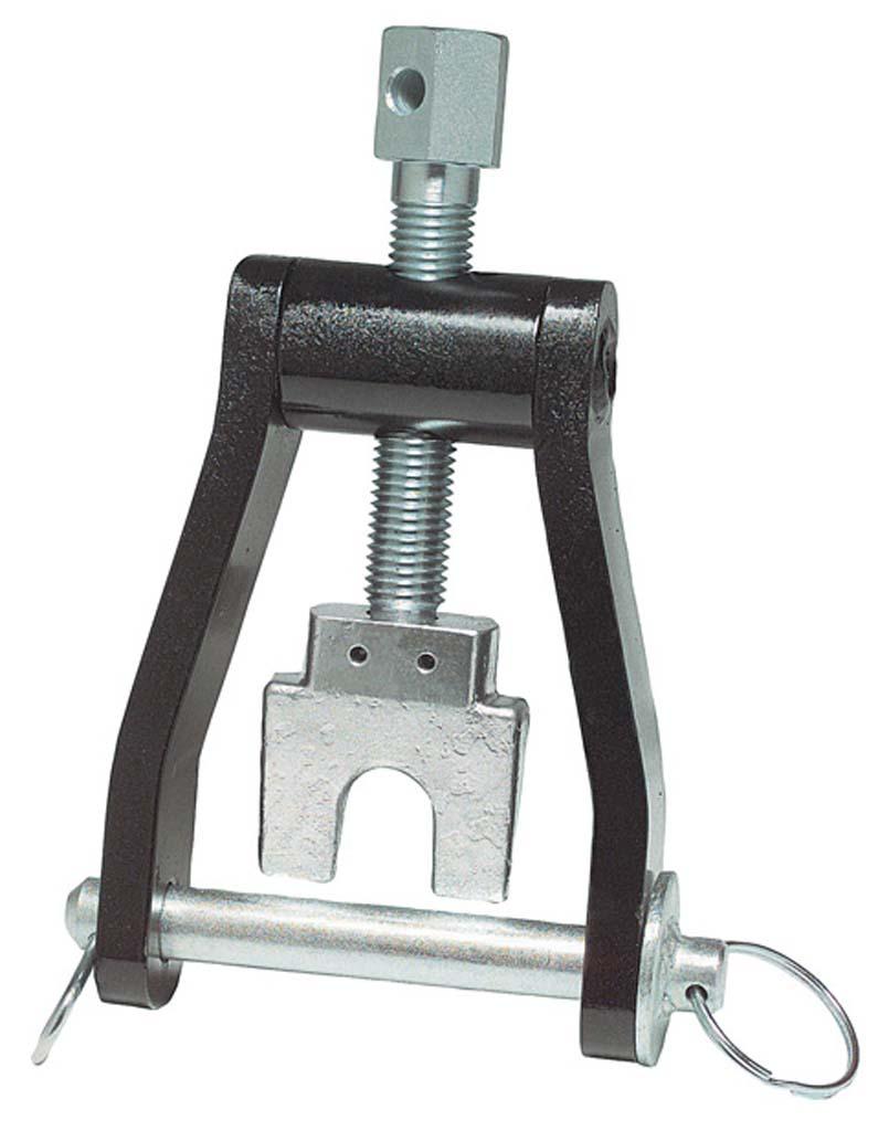 アサダ 溶接冶具 S784001 フランジスプレルダ