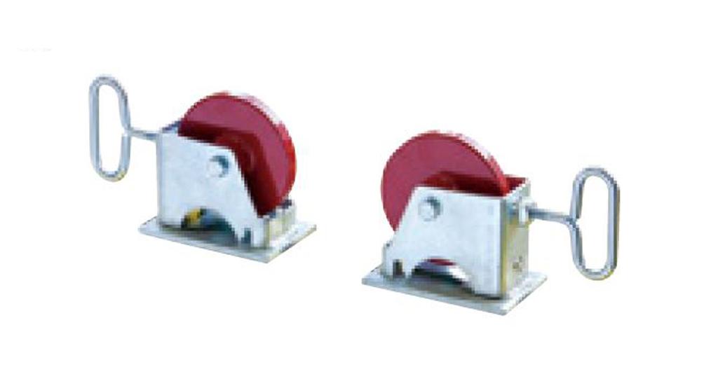 アサダ 溶接冶具 S783151 ロ-ラヘツド/コウカン