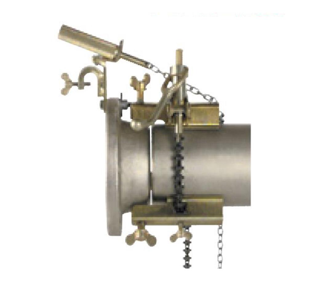 アサダ 溶接冶具 S781250 クランプチヤンプ36