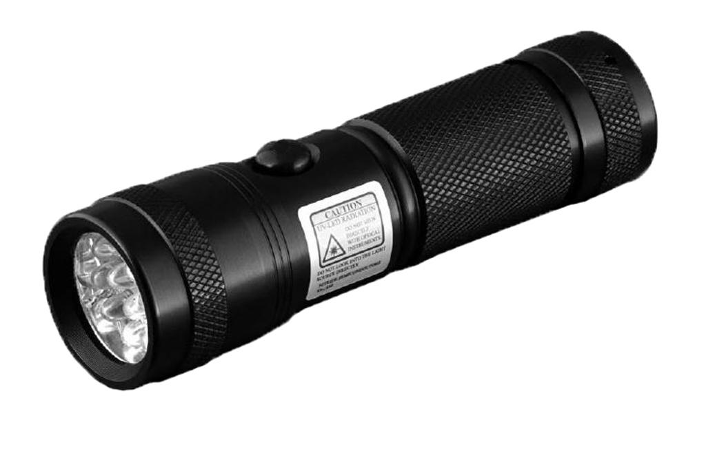 アサダ OP XP763 UVライト375